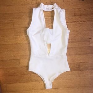 Missguided bodysuit